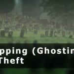 Paper Tripping (Ghosting) – Identity Theft