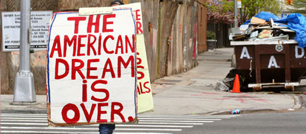 american-dream-over